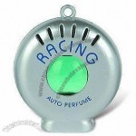 10mL Car Vent Air Freshener Suitable for Hanging, Sticker or Clip