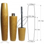 10ml Bamboo Mascara Tube