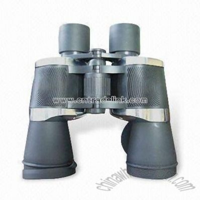 10x Binocular with 50mm Objective Lens Diameter