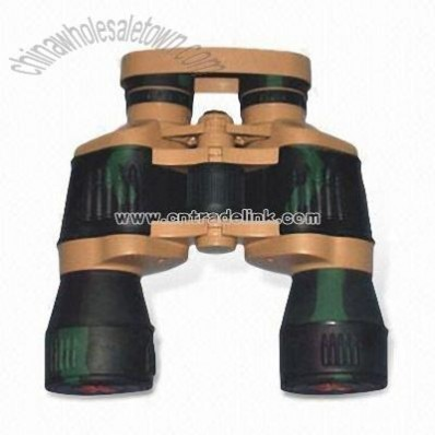 10x Magnification 50mm Binoculars