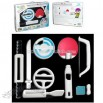 11 In 1 Sports Resort Kit for Wii Video Game Accessories
