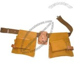 11-Pocket Combination Carpenter Apron