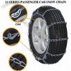 11 Series Passenger Car Snow Chain