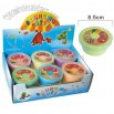 12 Colors Bouncing Putty