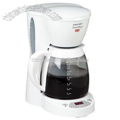 12-Cup SmartBrew Plus Coffeemaker