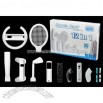 12 In 1 Sports Pack for Wii Video Game Accessories