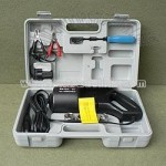 12 Volt DC Electric Auto Impact Wrench