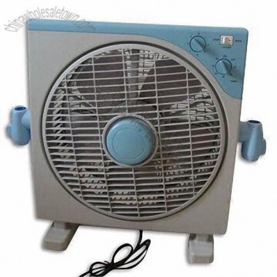 12-inch Mosquito Killer Fan with 50Hz Frequency and 220V Voltage