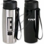 12 oz Companion Vacuum Travel Tumbler