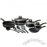 12-pc. Nonstick Cookware Set