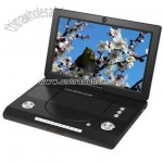 12.1inch Portable DVD Player