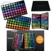 120 Full Color Eyeshadow Makeup Palette