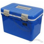 12L Thermometer, Cooler box, Container