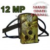 12MP Infrared MMS Hunting Camera
