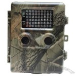 12MP Trail Camera with 2.4inch LCD Monitor & Laser Light
