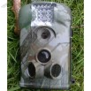12MP Trail Camera with Night Vision