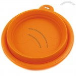 12oz Silicone Pet Expandable/Collapsible Travel Bowl