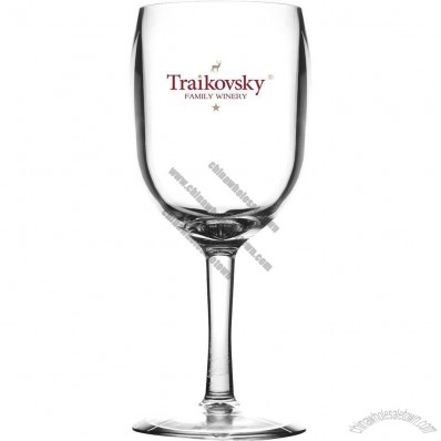 12oz Stemmed Wine Glass