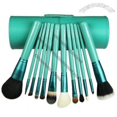 12pieces Professional Brushes Set