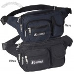14-inch Signature Multiple Pocket Fanny Pack