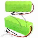 14.4V 3,300mAh NiMH Rechargeable Battery Pack