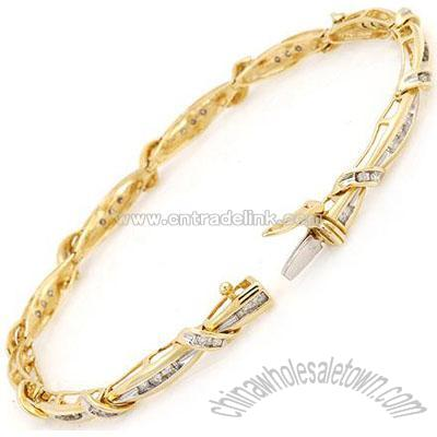 DIAMOND TENNIS BRACELETS, GOLD DIAMOND TENNIS BRACELETS WHOLESALE