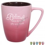 14oz Ombre Ceramic Mug