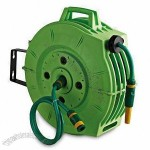 15/20m Garden Hose Reel for Water and Air