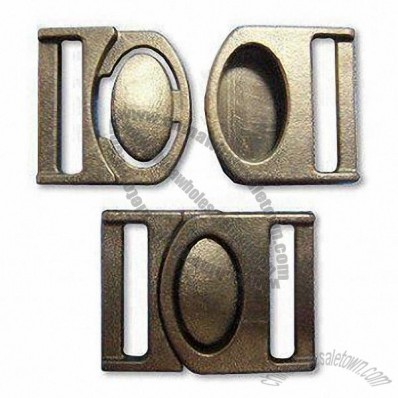 15mm Garment Buckles