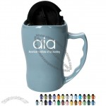 15oz Everready Ceramic Travel Mug