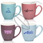 16 Ounce Ceramic Coffee Mugs