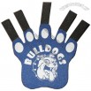 16 inch Paw with Extended Claws Foam Mitts