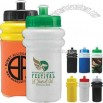 16 oz Foam insulated sports bottle