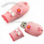 16GB Pig-shaped USB Flash Drives