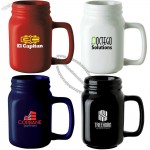 16oz Capacity Ceramic Mug