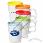 16oz Cosmic Two Tone Mugs