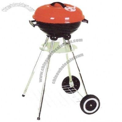 17 Inch Kettle Grill