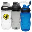 17 ounces Plastic Sports Bottle