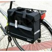 17L Cycling Bicycle Bag Bike Rear Seat Bag Pannier