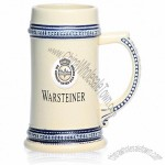 17oz Ceramic Stoneware Tankard Beer Mugs
