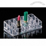 18 Compartment Lipstick Organizer