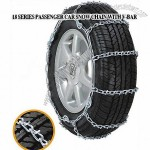 18 Series Passenger Car Snow Chain With V-Bar