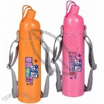18oz Stainless Steel Vacuum Insulated Drink Bottle