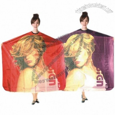 190T Waterproof Hairdressing Hair Salon Capes