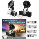 1920x1080P FULL HD Car DVR Recorder