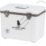 19Qt. Medium Engel Cooler Box