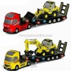 1: 32 R/C Tow Truck with Contruction Truck
