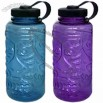 1L Plastic Sports Water Bottle