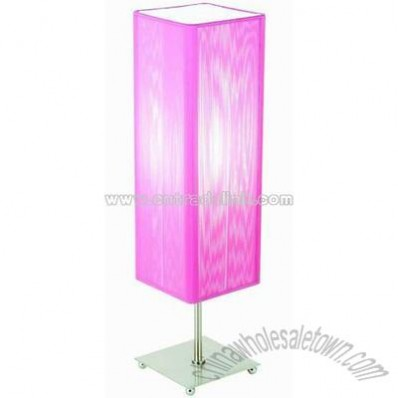 1LT Table Lamp