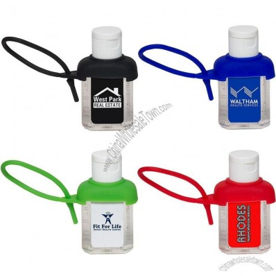 1oz Caddy Strap Hand Sanitizer